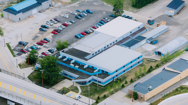 Dearborn, Inc. in Berea, OH | Precision is what drives us.