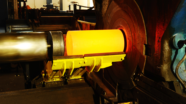 Dearborn, Inc. provides highly specialized drilling services for the Steel Industry.
