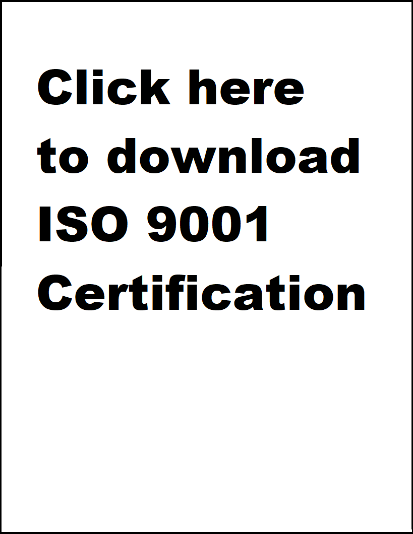ISO-9001 Certified | Dearborn, Inc. in Berea, OH